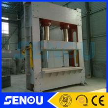 cold press machine/ plywood prepress machine