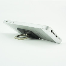 Universal Black Bunker Ring Stand Holder for Apple iPhone 4 4s iphone 5 Samsung Galaxy s3 SIII Samsung Note II 2 3