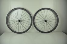 New model FLYTOP T700 UD/3K/12K tubular/clincher carbon wheels carbon