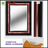 38x48 inch Framed Wall decorative handmade mirror designs