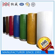 SGS e certificato iso9001 colorato bopp nastro di imballaggio in rotoli jumbo