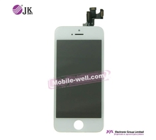 [JQX] Cheap Touch Screen For Iphone 5S LCD Assembly ,For Iphone 5S Screen Digitizer,LCD For Iphone 5S