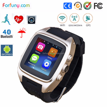 2015 new watch phone android wifi 3g