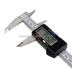 LCD Digital Vernier Caliper/Micrometer, Measure Range: 150 mm (6 inch)