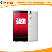 """Original ONEPLUS ONE phone 5.5"""" LTE lcd touch assembly free shipping"""