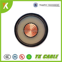 50mm 70mm2 xlpe high voltage power cable