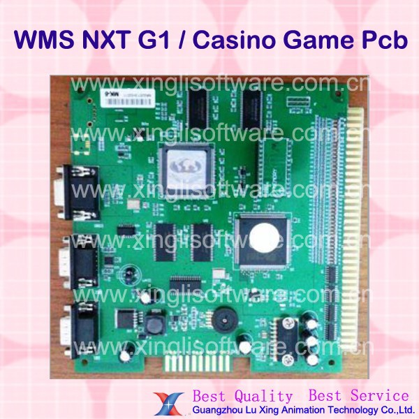 Wms computer casino games cpu heatsink blocking ram slot