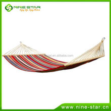 Factory main products! unique design hammock rope swings steel stand with good offer