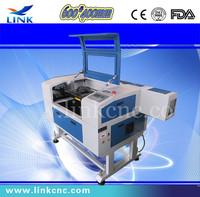 6040 high quality laser engraving machine for guns / laser cutting head