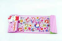 Hello Kitty Jewery diamond decoration sticker