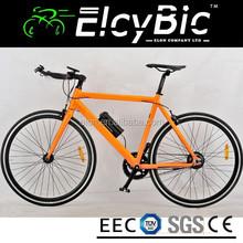 2015 no derailleur 200w 24v electric bike with rust resistant chain( E-CB01B)
