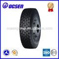 buena calidad de camiones de neumáticos neumáticos de automóviles