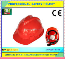 protective work helmet AMY-2 with CE approved