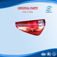 High quality Auto Parts Hafei SDR-HFB02 REAR LIGHT