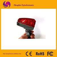 Bicycle Laser Tail Light red color light for bicycle