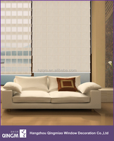 Sunscreen Fabric Window Screen Shangri-la Fabric For Roller Blind Of 100% Polyester