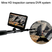 1080P waterproof High Resolution Digital Inspection Camera with Recorder(2m or 5m pole for optional)