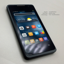 low price chinese smartphone wholesale, SC6820 3.5inch basic android phone, slim body smartphone M-HORSE Y530