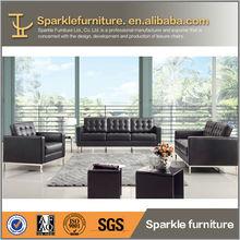 Muebles de la sala, Muebles modernos