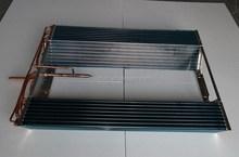 Condenser coil,evaporator coil,condenser core and evaportator core for bus air conditioner