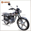 Best selling CG125 qualified chinese motorcycle 125cc for africa areas