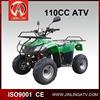 New 110cc four wheeler mini jeep for kids