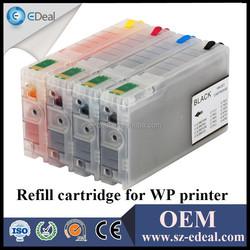 Printer supplies for Epson WP-4011 printing ink cartridge