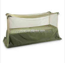 Olive Green Mosquito Fly Canopy Net Army Bed Netting For Single Double King Size,whopes mosquiteiro,moustiquaire