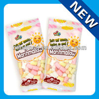 40g Tablet Twist Marshmallow Candy