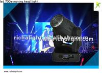 Professional JENBO 700w moving head stage light