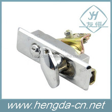 R-057 cabinet lock stainless steel made zinc plating