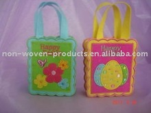 2012 New Arrival Promotional pouch gift bag felt