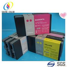 220ml Large Format Compatible Ink Cartridge for Epson Stylus Pro 9880c, 220ml pigment ink, bulk buy