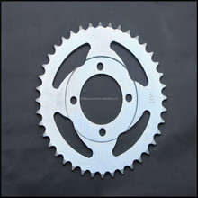 SUPRA motorcycle sprocket