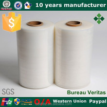 Pallet Wrap Stretch Film Wrapping Plastic Roll