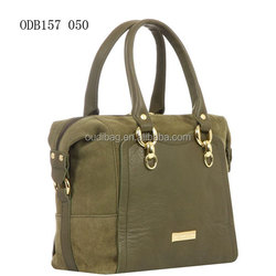 2015 latest design PU leather wholesale lady bag models and price