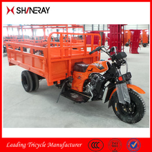 2015 hot sale Shineray 150cc 200cc 250cc 300cc cargo passenger use tricycle, three wheel motorcycle, motor tricycle