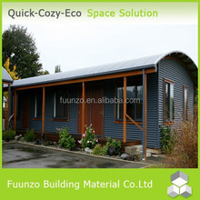 Well-designed Dome Prefabricated House Container for Living