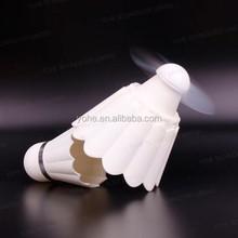 Small plastic exhaust fan