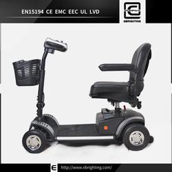 elder people 48V BRI-S07 electric scooter wheels and tires