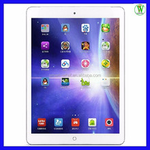 Allwinner A33 IPS Touch Tablet PC Android 4.4 OS 7.9MM Super Thin WIFI 16GB 9.7 inch Touch Screen Tablet PC