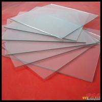 SXS aluminum mirror glass 1.8mm