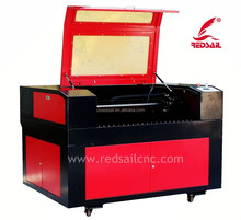Redsail co2 laser engraving machine M900 with CE FDA certificate