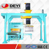 DY1100 Concrete Block Moulding Machine of DEYI Concrete Block Moulding Machine
