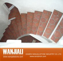 Ceramic Antique Handmade Terracotta Kitchen /Garden Floor Tiles/Stairs