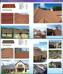 metal roofing tiles for house low cost roof tiles metal roofing tiles for house