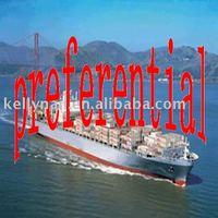 shipment Dalian China to Fos The best logistics