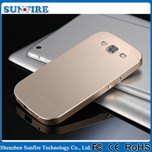 2014 New Design Mobile Phone Accessories for Samsung S3 Case