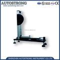 De alta calidadiec60068-2-75 martillo de primavera calibrador para el laboratorio de la máquina