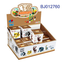 Kids toys funny blocks for sale/children toy animal toy